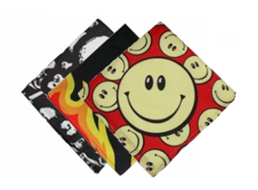 Novelty Neckerchiefs