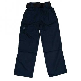 SI Pull up Trousers