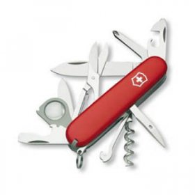 Victorinox Swiss Explorer Knife