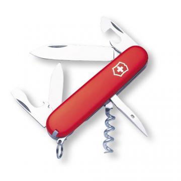 Swiss Spartan Knife