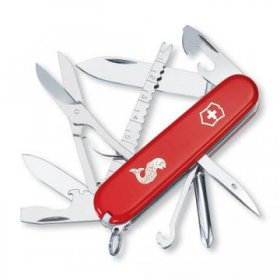 Victorinox Swiss Fisherman Knife