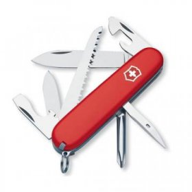 Victorinox Swiss Hiker Knife