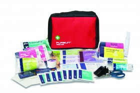 Adventure Safety Ireland Extreme Large First Aid Kit