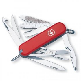 Swiss Mini Champ Knife