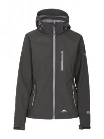 Womens Bela II Softshell Jacket