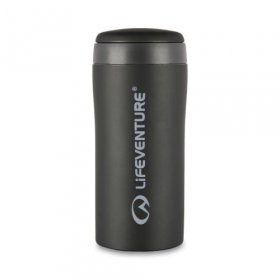 Thermal Mug 300ml  - Matte Black