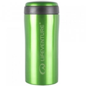Life Venture 300ml Thermal Mug - Green
