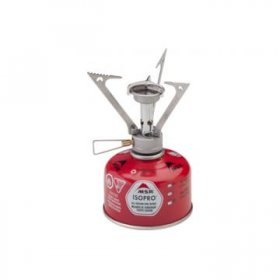 MSR Pocket Rocket 2 Backpacking Stove