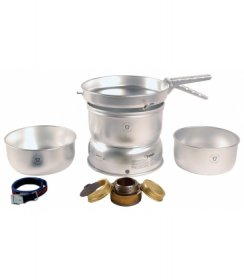 25-1 Ultralight Stove