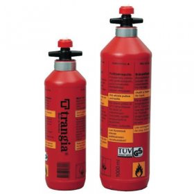 1.0L Trangia Fuel Bottle Red