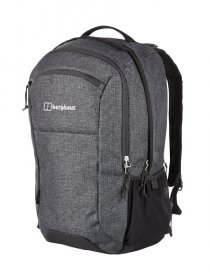 Trailbyte 30 Daysack - Black