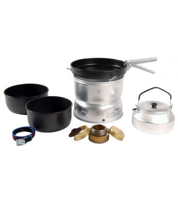 27-6 Ultralight Stove