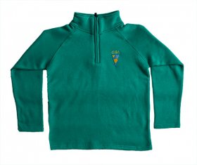 Brigin Sweatshirt Teal