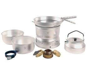 Trangia 25-2 Ultralight Stove