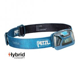 Tikkina Head Torch - Blue