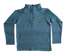 Guide Sweatshirt Blue