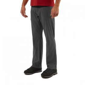 Men's Kiwi Pro II Trousers - Dark Lead