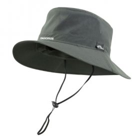 NosiLife Outback Hat - Dark Khaki