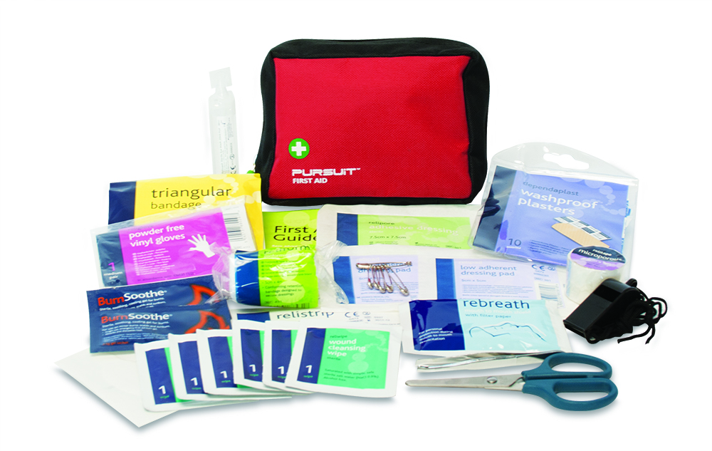 Extreme Medium First Aid Kit