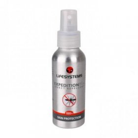 Expedition Plus 100+ 50ml Spray