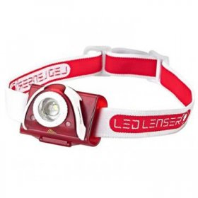 Led Lenser SEO 5 Head Torch