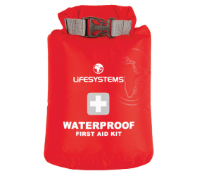 Life Systems Waterproof First Aid Kit