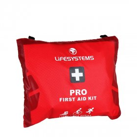 Light + Dry Pro First Aid Kit