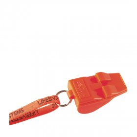 Life Systems Survival Whistle