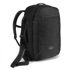 AT Carry On 45L Travel Bag - Black