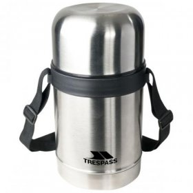 Trespass Gumbo Food Flask