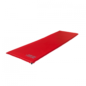 Rock+River Self Inflating Sleeping Mat - Red