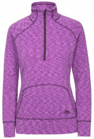 Trespass Womens Moxie Long Sleeved Active Top