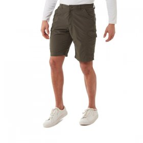Men's NosiLife Cargo II Shorts - Woodland Green