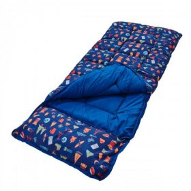 Rock+River Adventura Junior Sleeping Bag