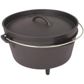Rock+River Dutch Oven 8.5L