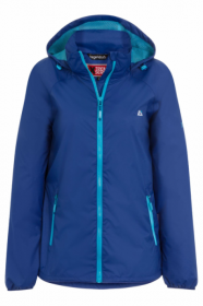 Target Dry Womens Evolve  Jacket Navy