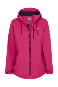 Womens Solar II Jacket - Pink