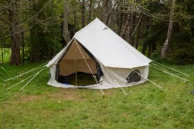 Bell Tent 5m