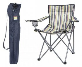 Aurora Chair with Carry Bag