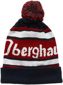 Berghaus Berg Beanie Navy/Red