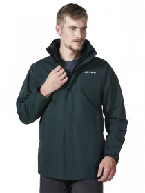 Berghaus Men's Hillwalker Long Gore-Tex Jacket Front
