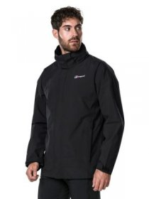 Mens Hillwalker Gore-Tex Jacket - Black