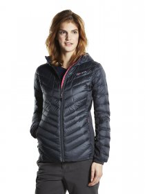 Berghaus Womens Tephra Stretch Jacket