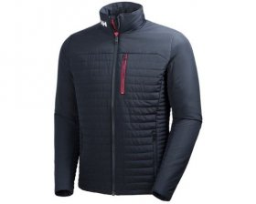 Mens Crew Insulator Jacket Navy