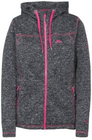 Womens Odelia Full Zip Fleece