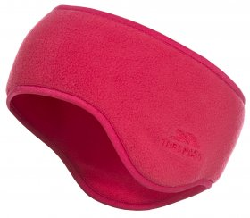 Trespass Women's Lorax Ear Warmer  - Pink
