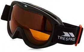 Trespass Kids Hijinx Ski Goggles