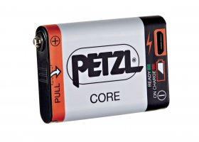 Core Battery Pack