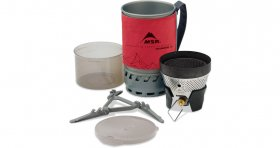 MSR Windburner Single Camping Stove