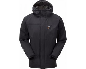 Sprayway Mens Santiago Jacket - Black